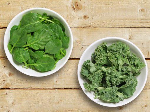 Supergreens Kale
