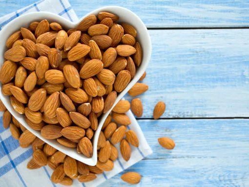 Amazing Almonds