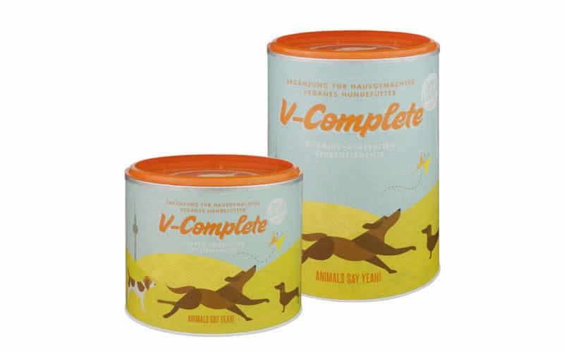 v-complete SUPPLEMENT