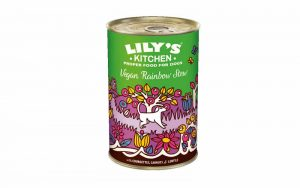lily's kitchen dog stew