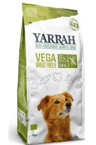 Yarrah organic wheat free