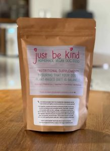 Just be Kind supplement